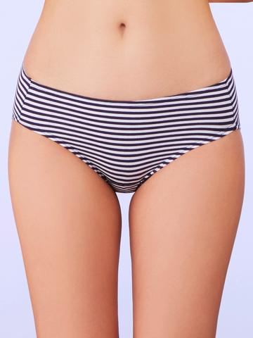 Nautical Sanitary Panty WU5753
