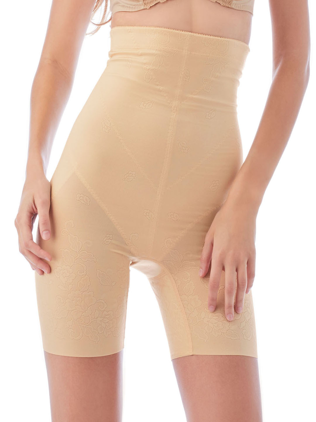 Dyna Long Girdle NV4452